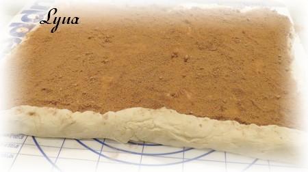 Brioches à la cannelle (batteur sur socle) Brioch12