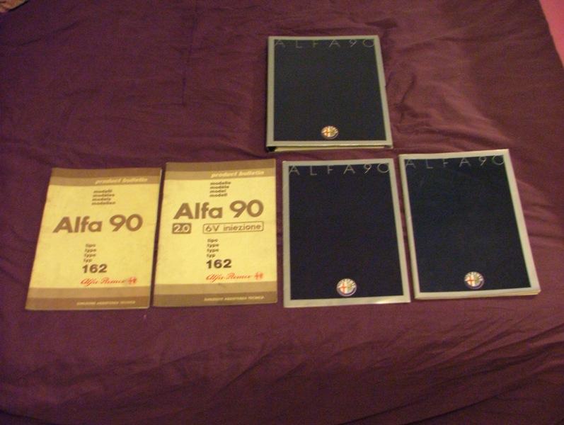 doc alfa romeo - Page 2 Dscf3741