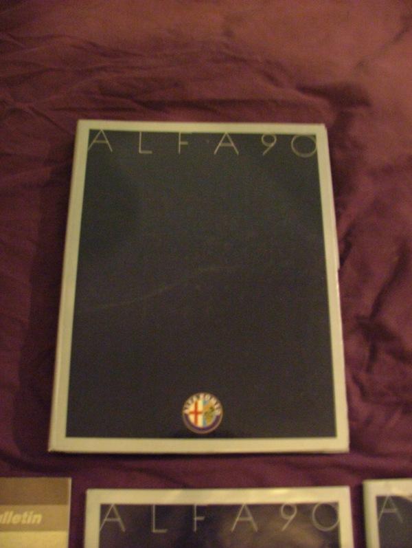 doc alfa romeo - Page 2 Dscf3742