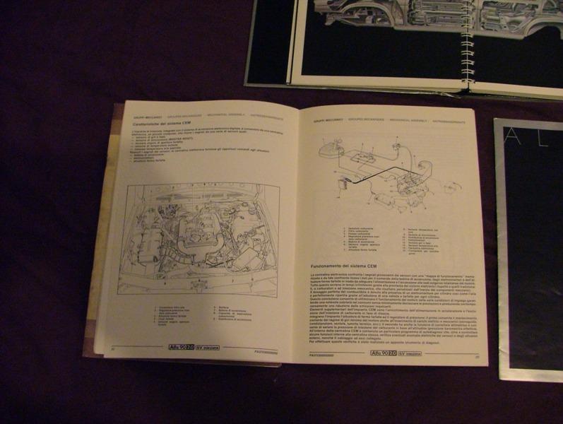 doc alfa romeo - Page 2 Dscf3746