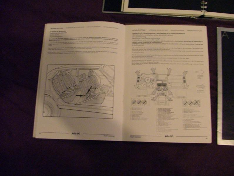 doc alfa romeo - Page 2 Dscf3747