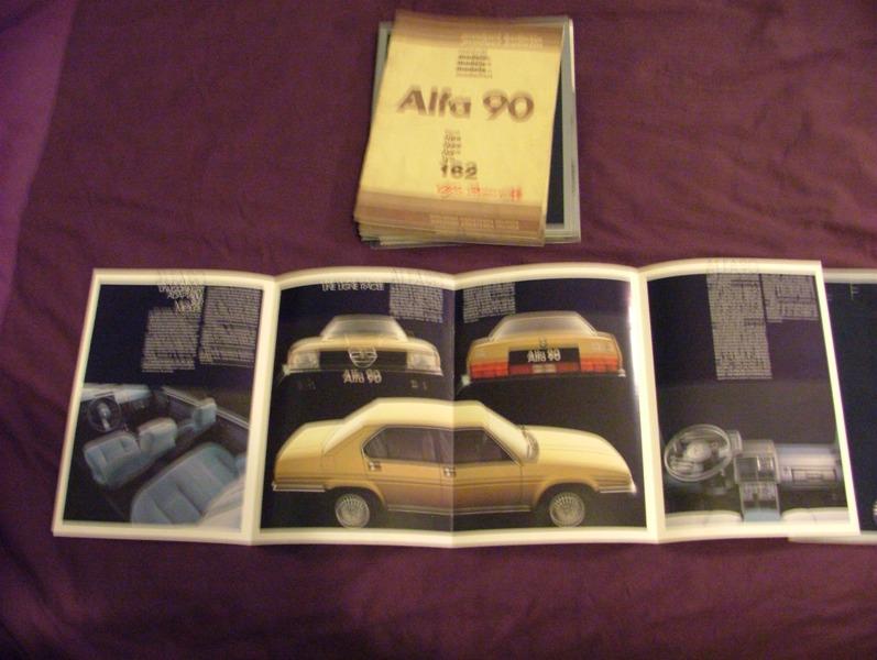 doc alfa romeo - Page 2 Dscf3748