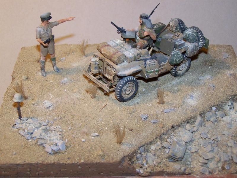 jeep  SAS Sas_210