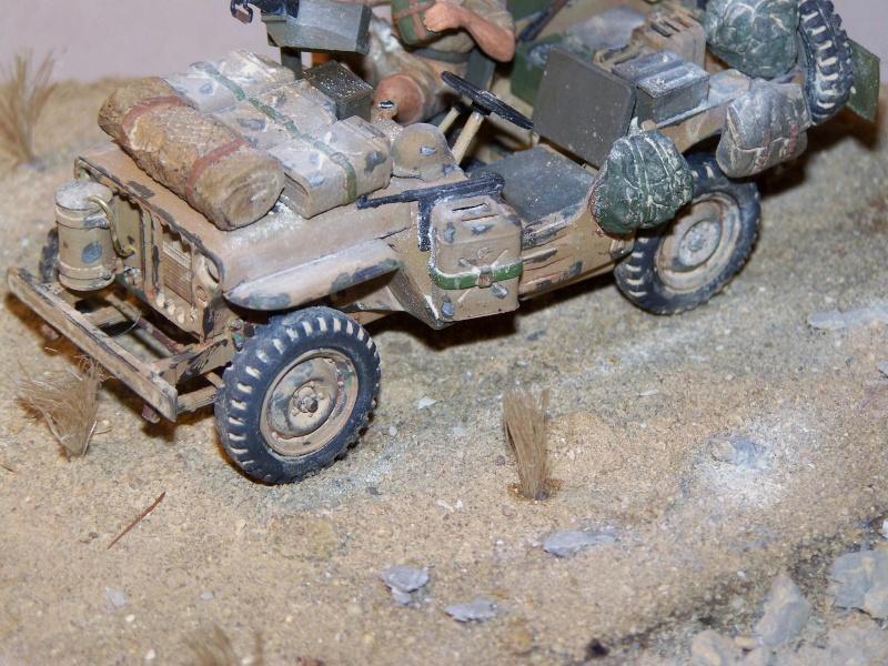 jeep  SAS Sas_310