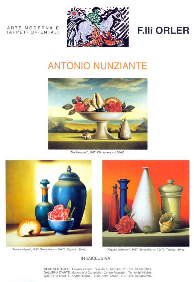 ARCHIVIO DELLE PUBBLICITA DEL MAESTRO SUI MENSILI D'ARTE 1997_010