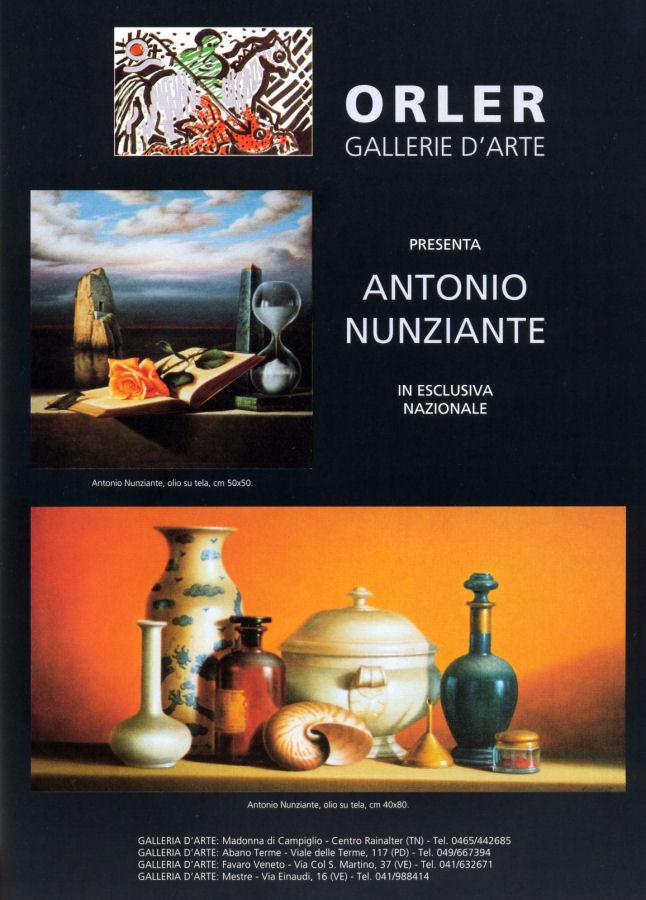 ARCHIVIO DELLE PUBBLICITA DEL MAESTRO SUI MENSILI D'ARTE 1997_110