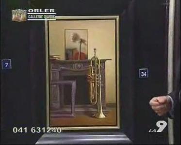 GALLERIA ORLER: OPERE PRESENTATE DURANTE LE DIRETTE 2010 2010_012