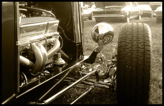 Car Photography Hotrod10