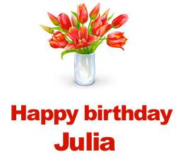 Happy Birthday, Julia! Happy_11