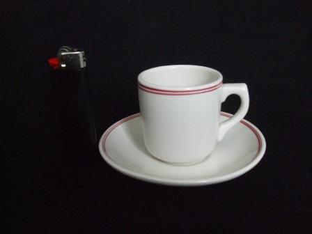 2 Red Stripes cup and saucer from Kat & Co 2_red_11