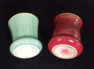 Waifs and Strays - including mini vases 425_4210