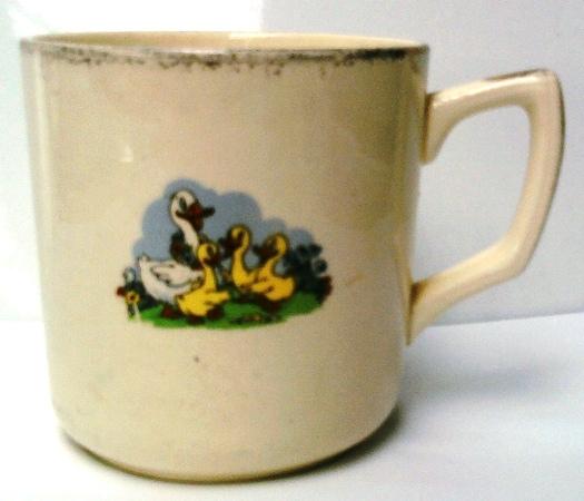 Precious old 728 Children's Beaker cup ... 72811
