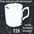 Precious old 728 Children's Beaker cup ... 72812