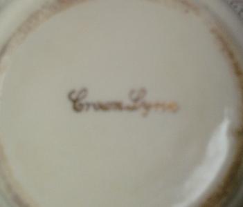 Precious old 728 Children's Beaker cup ... 728_ba11