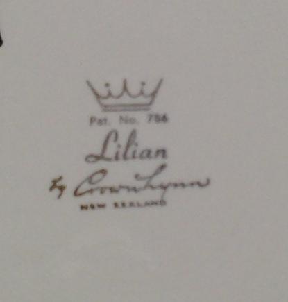 Lilian Pat.No.786 Lilian11