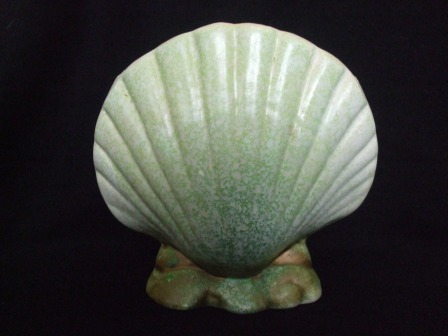 This looks like the 631 Shell vase - from Kat & Co Shell_10