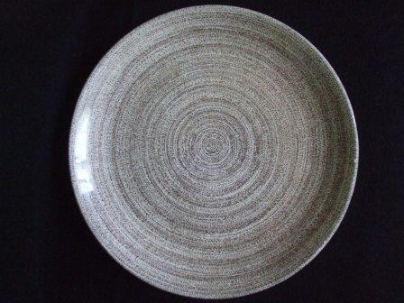 Kat & Co calls this pattern Tree rings ... ~ but it's Desert Sun d385 Treeri10