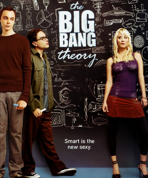 The Big Bang Theory Bbt10
