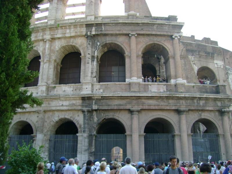 Rome Italie Colise12