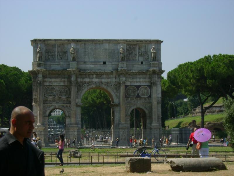 Rome Italie Dsc00510