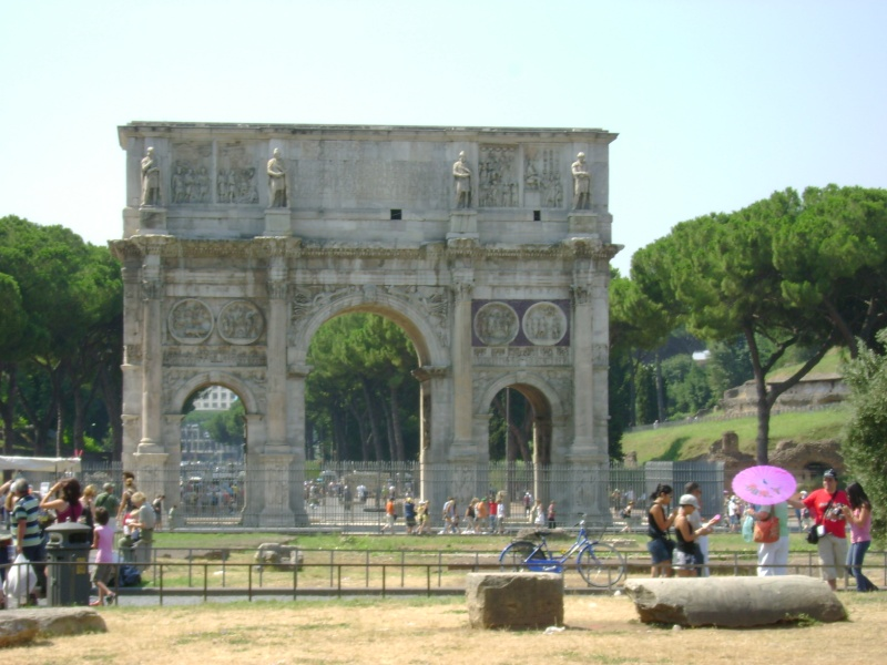Rome Italie Dsc00511