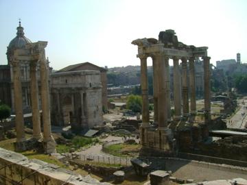 Rome Italie Dsc00519
