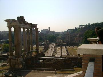 Rome Italie Dsc00520