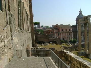 Rome Italie Dsc00521
