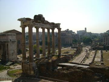Rome Italie Dsc00526