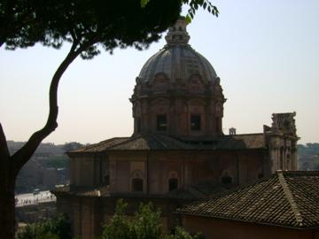 Rome Italie Dsc00532