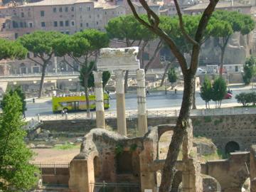 Rome Italie Dsc00536