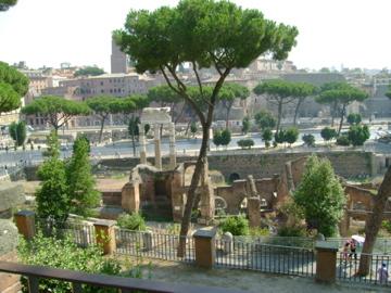 Rome Italie Dsc00537