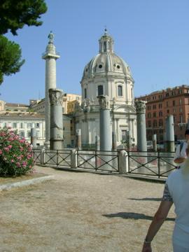 Rome Italie Dsc00538