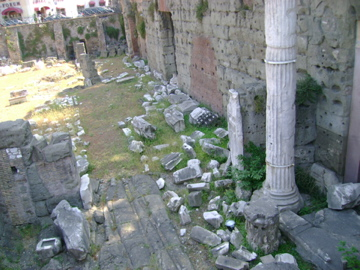 Rome Italie Dsc00544