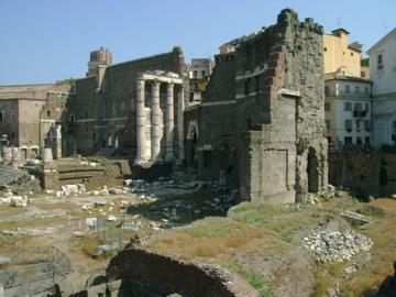 Rome Italie Dsc00545