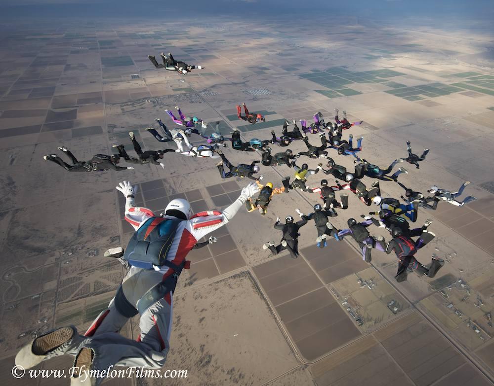 Boogie - Boogie de Fin de Anio en Arizona-USA. Resumen  y Fotos Www-fl16