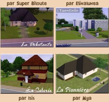 Les résidences et commerces - Page 3 Salon_11