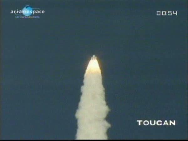 Ariane 5GS V193 / Hélios 2B (18/12/2009) - Page 7 Vlcsna25