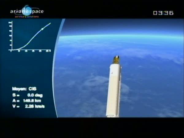 Ariane 5GS V193 / Hélios 2B (18/12/2009) - Page 7 Vlcsna37