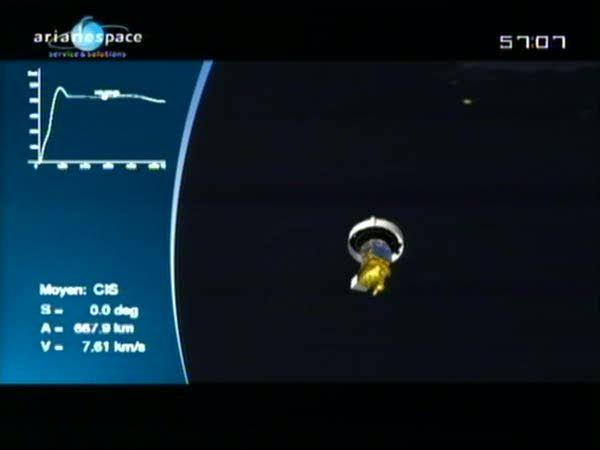 Ariane 5GS V193 / Hélios 2B (18/12/2009) - Page 7 Vlcsna42