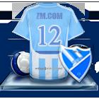 Camiseta Málaga CF para avatar 120