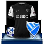 Camiseta Málaga CF para avatar 123