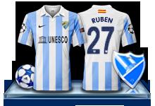 Málaga CF y Nike, un compromiso duradero 139