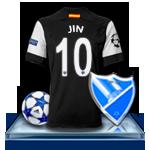 Camiseta Málaga CF para avatar 215