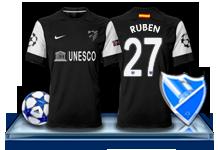 Málaga CF y Nike, un compromiso duradero 230