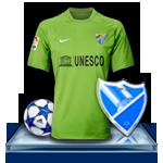 Camiseta Málaga CF para avatar 312