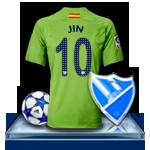 Camiseta Málaga CF para avatar 313