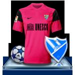 Camiseta Málaga CF para avatar Av110