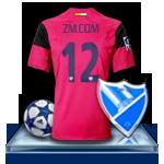 Camiseta Málaga CF para avatar Av210