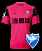 Camiseta Málaga CF para avatar Av410